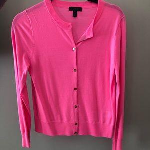 J. Crew Sweaters - J Crew Pink Sweater